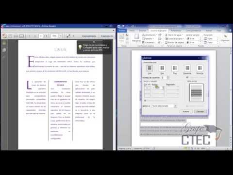 Columnas Periodisticas - YouTube
