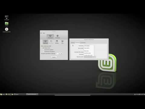 Screencast Recording with Kazam Screen Recorder Video