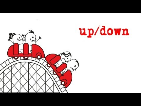 """Up/Down"" Bipolar Disorder Documentary FULL MOVIE (2011)"