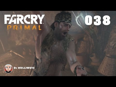 Far Cry Primal #038 - Urkis neuer Mief [XBO][HD] | Let's Play Far Cry Primal
