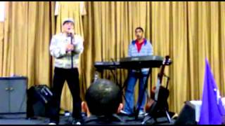 Gambar cover Ricardo Singing I love you daddy (Acoustic)