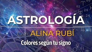 ¿Qué signo eres? Colores para recibir el año nuevo 2020 según tu signo zodiacal