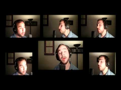 Some Children See Him - inspired by James Taylor (An A Cappella Multitrack)