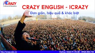 Crazy English - 05 Learning English is a piece of cake