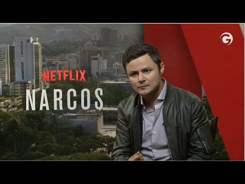 Narcos Season 3 Interviews: The Cali Cartel