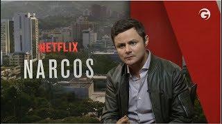 Narcos Season 3 Interviews: The Cali Cartel