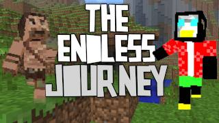 ProjectMinecraftia - The Endless Journey - Part 2