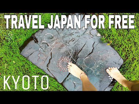 Travel JAPAN for Free | KYOTO