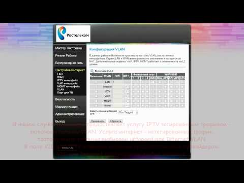 Настройка беспроводного роутера QTECH QBR-1040W
