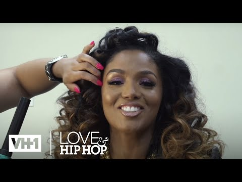 Love & Hip Hop: Atlanta | Backstage of the Season 4 Reunion | VH1