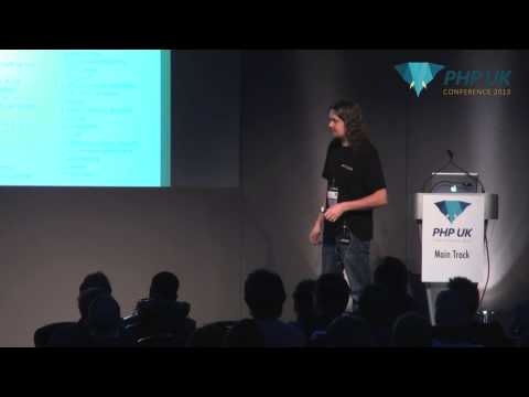 PHP UK Conference 2013 - Ben Longden - The Hypermedia API