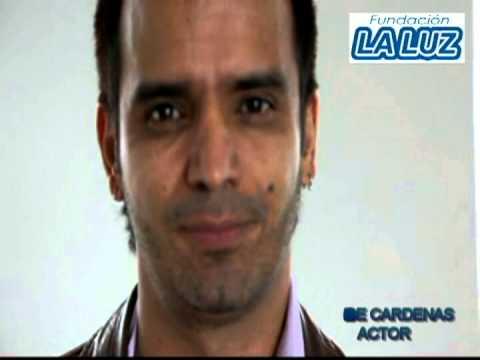 Amigos Fundación La Luz - Jorge Cárdenas