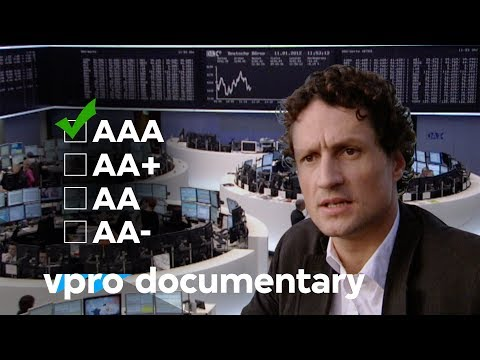 The power of the credit rating agencies - Docu - 2012