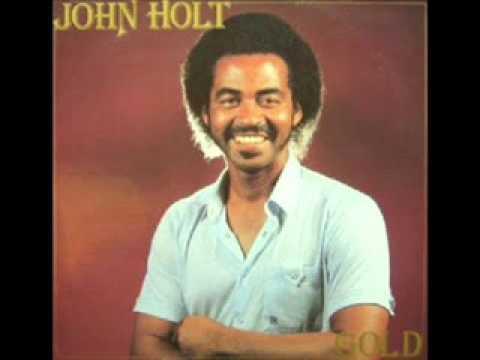 John Holt- My Eyes