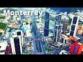 Video de Monterrey