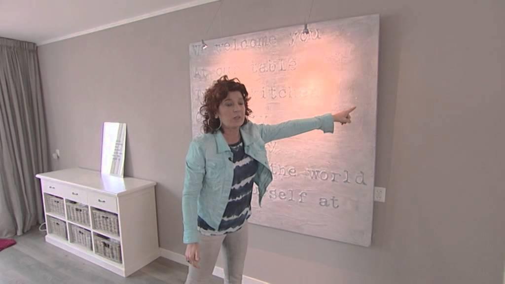 123Systeem.nl te zien bij Rob\'s Grote Tuinverbouwing op SBS6 - YouTube
