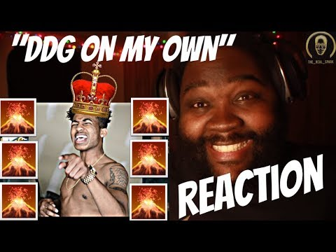 DDG On My Own WSHH Exclusive    Reaction
