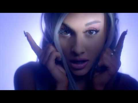 Focus - Ariana Grande Tony dozarm remix