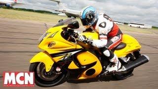 2013 suzuki hayabusa first rides motorcyclenews com