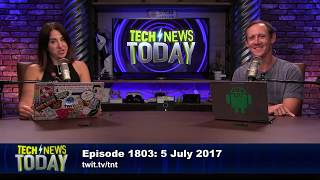 Tech News Today 1803: Gettin' Patent Cozy