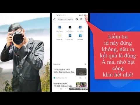 hướng dẫn cách hack like ảnh trên facebook - Hướng Dẫn Hack Like Ảnh Đại Diện Facebook Trên Điện Thoại - Hack Like Avatar