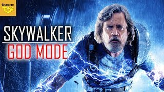 Why Luke will DOMINATE Star Wars  IX