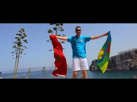 I LOVE YOU AL HOCEIMA // Dj FASH-ONE feat LALIME & NORDIN
