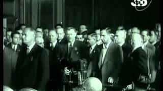 Мгновения XX века 1927 - Карл Линдберг