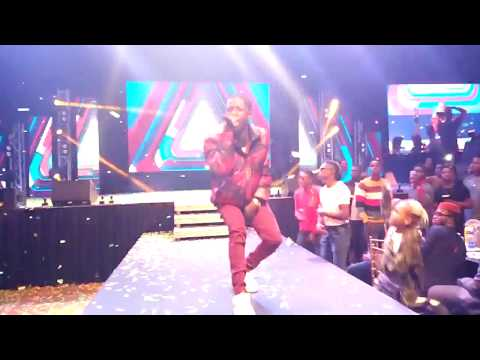 Small Doctor's Performance At The Oxymoron Of Kenny Blaq 2018