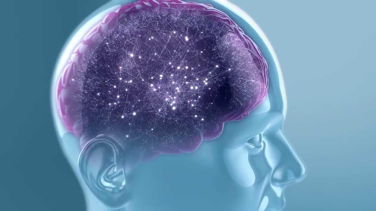 Las redes cerebrales maduran más lentamente en niños con TDAH