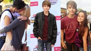 Girls Corey Fogelmanis Dated Disney Stars