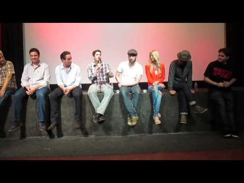 American Pie 15th Anniversary Screening Q/A With Cast And Crew Part 1
