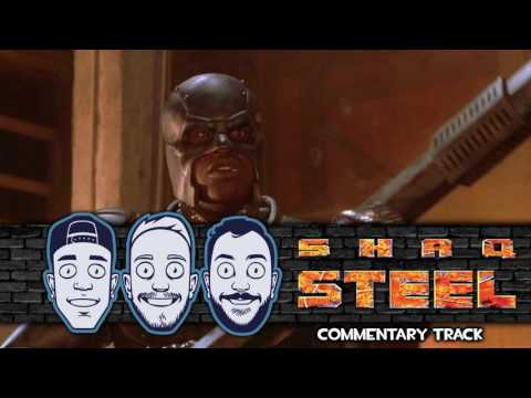 Shaq Steel Commentary Track