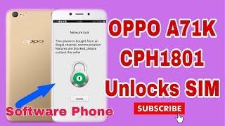 Network Unlock Codes Oppo
