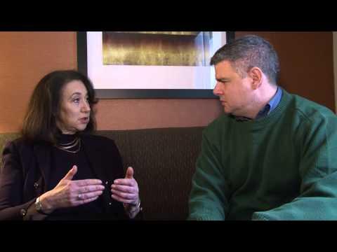 Karen Hudes Whistleblower on the Chris Ponte Show