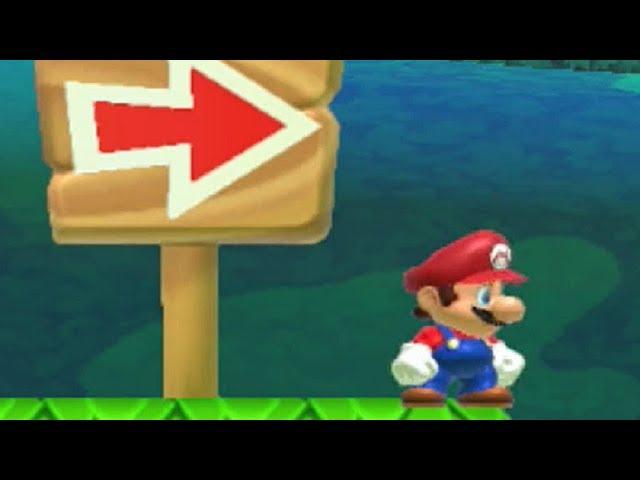 Super Mario Maker - Expert 100 Mario Challenge #14