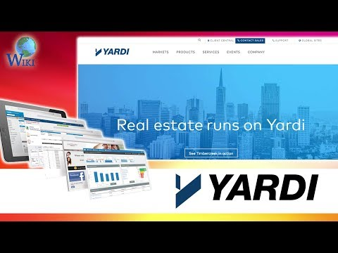 Yardi Fast Facts