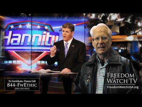 Klayman Urges Hannity to Get a Lawyer!