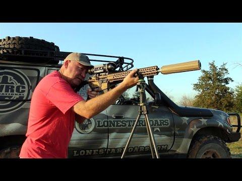 Winchester 150gr 300 Blackout Hog Hunt