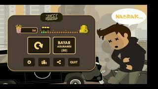 GAME MACET KE BIOSKOP - Game Indonesia