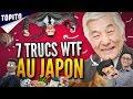 Top 7 Des Preuves Que Le Japon Est Un Pays De Tarés mp3