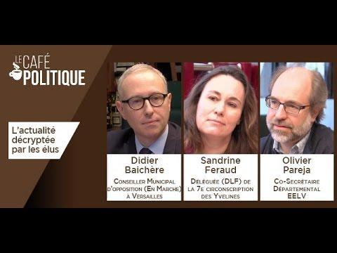 Le Café Politique – revue de presse du 24 février 2017