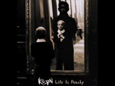 KoRn - Lost :: Lyrics