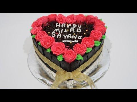 Kue Ulang Tahun Unik Untuk Pacar Laki Laki 01 Kue Ultah Pusat