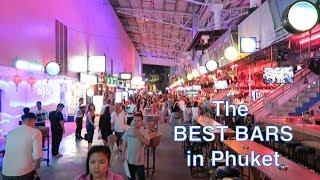 Phuket Nightlife - Vlog 231