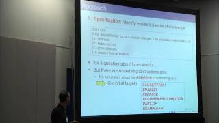 Nips 2014 Workshop - (clark) 4th Workshop On Automated Knowledge Base Construction (akbc)