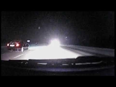 В Тайшете гаишники со стрельбой остановили пьяного водителя