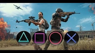 pubg on ps4 duos