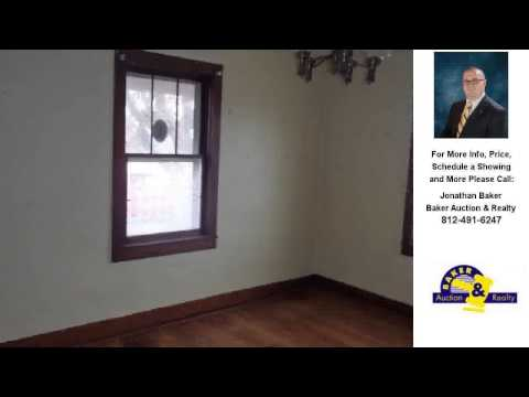 5861 E SR 70, Grandview, IN Presented by Jonathan Baker.