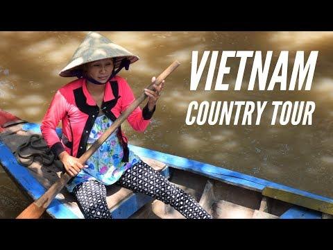 VIETNAM TRAVEL | TOP PLACES TO VISIT